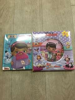 Disney Junior gift set