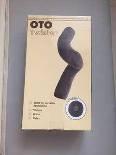 OTO 按摩器 Twister