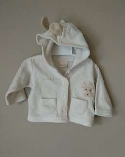 Sweater / Jaket Bayi Newborn