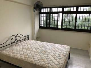 617 Jurong West Street 65 Room Rental
