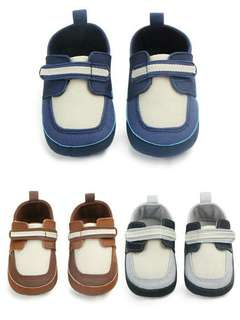 🍀Baby Boy Soft Sole Anti-slip Shoes🍀