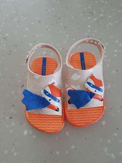 Ipanema sandals - Brand New!