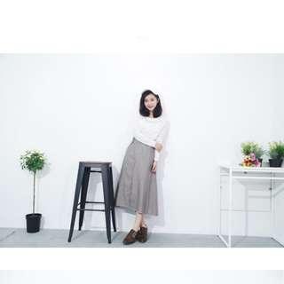 🚚 ▪️傘襬長裙