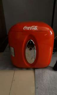 Coca cola chiler limited edition