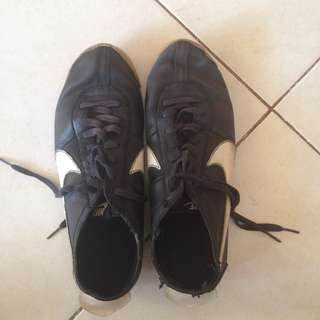 Nike Leather Ori