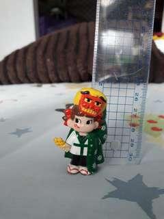 Peko Mini figure