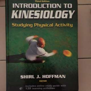 Sport Science related titles
