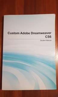 Custom Adobe Dreamweaver