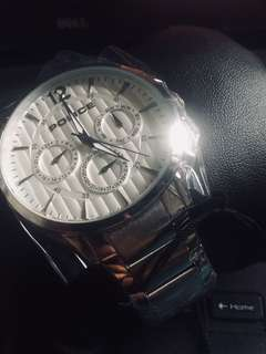 Super discounted Police Timepiece!