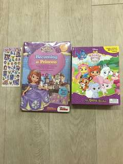 Princess Bundle set