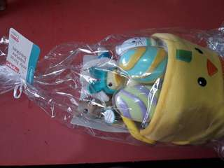 Infantino My First Easter Basket