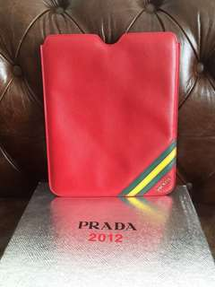 🆕Prada iPad Case
