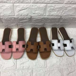 HERMES ORAN FOOTWARES