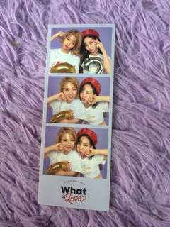 NaJeong Sticker