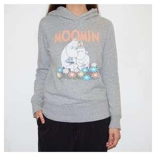 Uniqlo UT hoodie sweatshirt