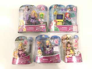 Disney Princess Little Kingdom Set