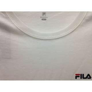 "Fila shirt ""Classic"" (small logo) champion off white supreme"