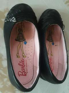 Original Barbie kids shoes