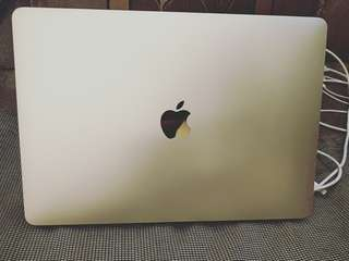 🚚 Apple MacBook Pro 2017