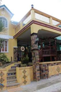 Sta Rosa Heights in Silang Cavite