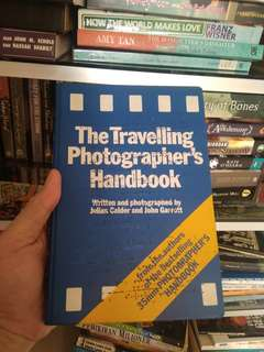 Traveling Photography Books
