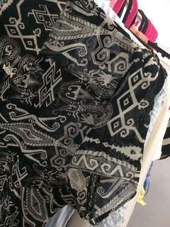 Batik Chiffon