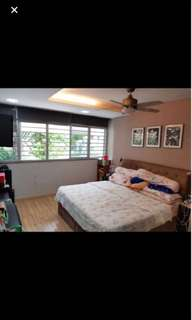 Master room In Tampines ave 5