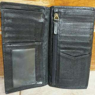 Dompet Fossil cowo