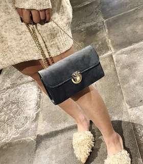 Casual mini sling bag