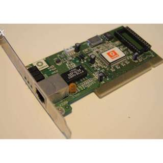 PCI Network Card