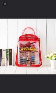 Spiderman Goodie Bag