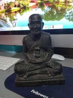 Lp Thaun  Statue