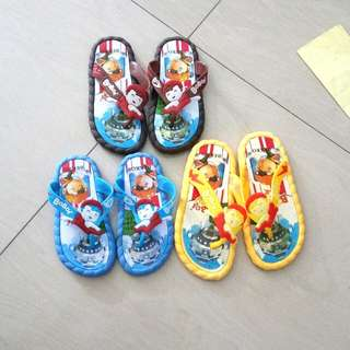 NEW BoBoi Sandals