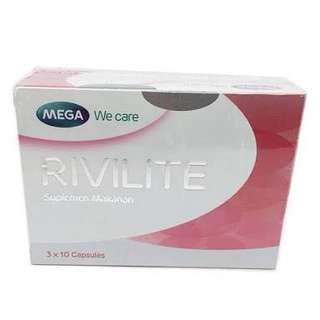 Rivilite Mega We Care original 100%