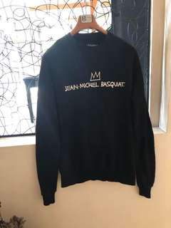 Rare Pull&Bear Collab Pull Over