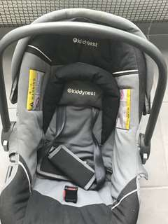 Kiddynest Baby Carrier
