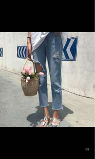 BNWT Ripped Jeans
