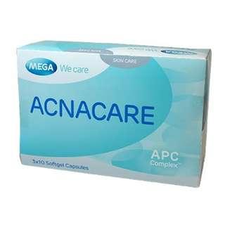Acnacare Mega We Care original 100%