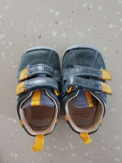 Markdown! Clarks First Shoes size 3