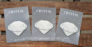 [N]Crystal post it notes