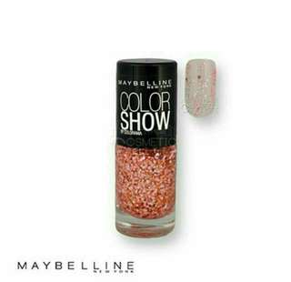 💠 Maybelline Color Show Nail Polish 💠