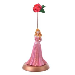 Japan Disneystore Disney Store Disney Princess Aurora Princess Card Stand