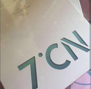 7度CN CNBLUE韓版專輯