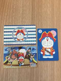 🚚 Ezlink Card - Doraemon 2018 movie