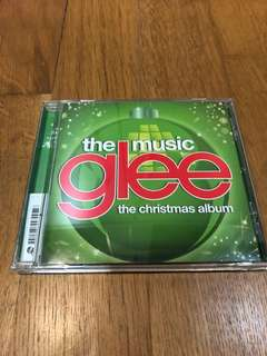 Glee - The Christmas Album