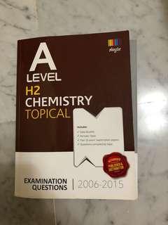 H2 CHEM TYS 2006-2015