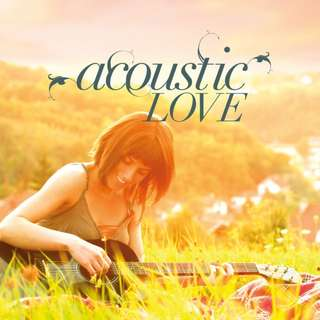 2CD Various Artists - Acoustic Love S2S HDCD 24bit 96khz Audiophile Mastering