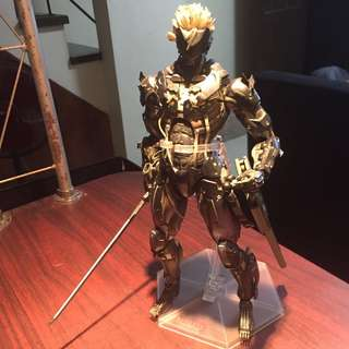Play Arts Kai Raiden