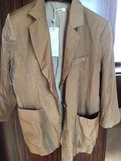 Snidel Brand New Blazer 薄身西裝外套