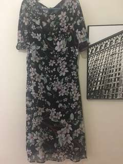 Marks and Spencer dress small